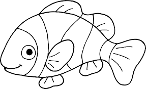 fish clipart black and white. Beautiful White Blackandwhite Often Abbreviated BW Or Bu0026W Is A Throughout Fish Clipart Black And White