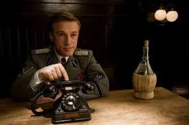 inglorious bastards imdb inglourious basterds film s the red list  inglourious basterds film s the red list christoph waltz in inglourious basterds directed by quentin tarantino