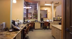 dental office front desk design. Orthodontic Office Design. Modern Dental Design Front Desk D