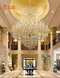 luxury home lighting. Hotel Lobby Chandelier Maria Theresa Crystal Chandeliers Large Luxury Big Hanging Lamps Home Light Lighting With M