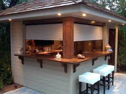 unique pub shed bar ideas for men cool backyard retreat designs small outdoor bar ideas