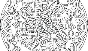 Printable Color Pages For Adults Therapy Coloring Pages Adult Art