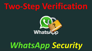 Enable On Verification How Security To Whatsapp Two-step