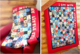 Easy Quilt Pattern I Spy With My Little Eye Easy Quilt Patterns I ... & Easy Quilt Pattern