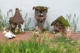 Fairy Garden Houses By Build A Your Own