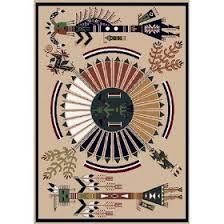 navajo rug designs for kids. Navajo-rug-united-weavers-rugs Navajo Rug Designs For Kids