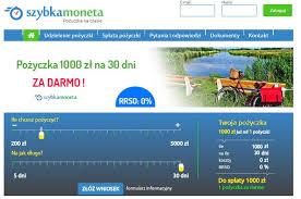 SzybkaMoneta – opinie o pożyczce chwilówce nawet do 5000 zł!
