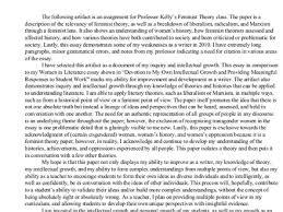 feminism essay feminist criticism at com org 6 feminist theory paper
