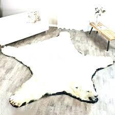 animal hide rugs animal skin rugs faux animal skin rugs polar bear rug faux skin full animal hide rugs