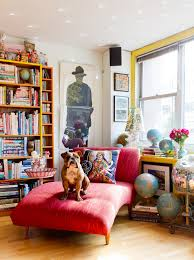 Eclectic Decorating Ideas