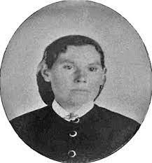 Louisa J. (Mack) Curtiss (1836-1871) | WikiTree FREE Family Tree