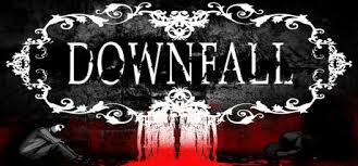 Downfall (2016): Exploring Labyrinth | Fiction to be Uncovered