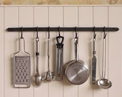 pan rack pot rack wall mounted wrought iron regarding the most incredible along with lovely kitchen
