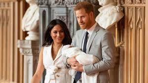 The duke and duchess of sussex are already proud parents to archie harrison, who turned 2 years old in may. Prinz Harry Herzogin Meghan Das Wird Ihr Baby Von Bruder Archie Unterscheiden Bunte De