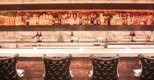 Lock And Key Bar The 20 Best Speakeasy Style Bars In Los Angeles