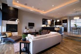 Interior Design New Homes