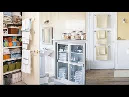 bathroom closet organization ideas. Wonderful Closet 13 Bathroom Closet Organization Ideas To S