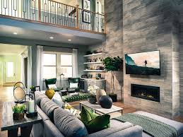 Interior Design Littleton Co Perfect For Watching The Big Game Family Living