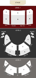 Lexington Opera House Lexington Ky Seating Chart Stage