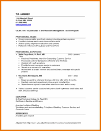 8 Retail Resume Objective Examples Budget Reporting