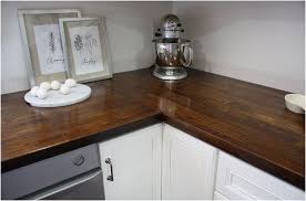 gorgeous design ikea wood counter how to home woods countertop review care sealer countertops canada