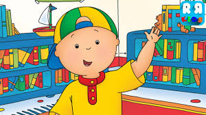 caillou games and learning budge world kids games creativity and learning
