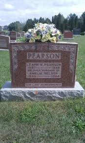 Learn Wesley Pearson (1897-1965) - Find A Grave Memorial