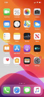 Screen Iphone 11 Wallpaper Hd ...