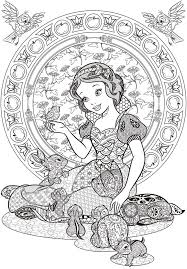 Your kids will have hours of fun with these printable disney coloring sheets featuring their favorite movies and characters like bambi, hercules, the disney princesses, peter pan. Disney Coloring Pages For Adults Best Coloring Pages For Kids