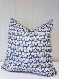 Jane Shelton Pillow 18x18 | Etsy