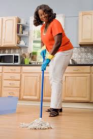 Mopping Kitchen Floor Gallery Glendale Az Ritas House Cleaning Services Llc