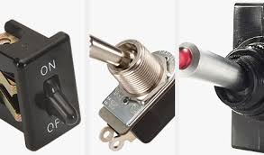 toggle switches carlingtech com how to wire a on-off-on rocker switch at Lr39145 Toggle Switch Wiring Diagram