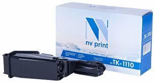 <b>Картридж NV Print</b> TK-1110 для Kyocera, совместимый — купить ...