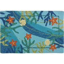 underwater c starfish indoor