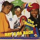 Hat 2 Da Back/Get It Up