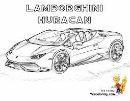 Small Picture Coloring Pages Free Cars Sports Cars Coloring Pages Download