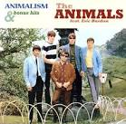 Animalism [Animalism & Bonus Hits]