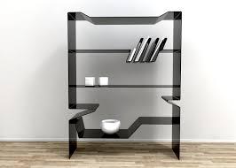 Shelves Fantastic Diy Bookshelf From Cardboard Furniture Cool