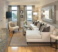 Design Living Room Layout Luxury Ideas Bed Is Tucked Design Small