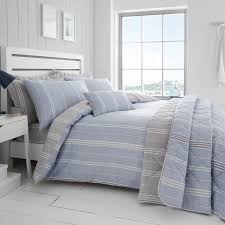 single duvet cover fowler stripe tap to expand