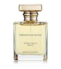 <b>Ormonde Jayne Rose Gold</b> Eau De Parfum | Harrods.com