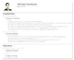 Create A Resume Online New Make A Resume Online For Free Oceandesignus