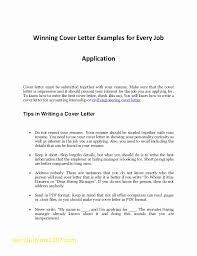 Top Result Do You Need A Cover Letter With A Cv Inspirational Top