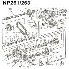 similiar np 261 transfer case disassembly keywords np 261 transfer case schematics get image about wiring diagram