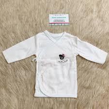 Áo sơ sinh Hotga cột dây #30k/ cái shop... - Happy Babies Shop- Chuyên Đồ  Dùng Sau Sinh, Mẹ & Bé