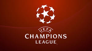 The very first uefa champions league logo was introduced in 1992 and was composed of a rounded emblem with a wordmark under it. Pin On Sport