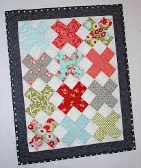 Free Easy Quilt Patterns Inspiration Free Mini Quilt Patterns U Create