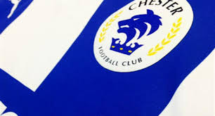 During this time, the badge was tweaked. Chester Football Club Official Website Chester Fans Fc Vs Wrexham Fc Supporters