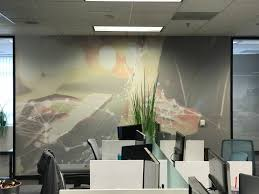 office wall murals. Office Wall Murals For Orange County