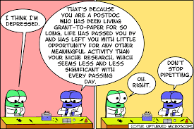The Upturned Microscope - I bet it will all be ok once I get that next  paper published, right? | Facebook